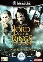 Lord of the Rings the Two Towers GameCube Game
