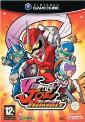 Viewtiful Joe Red Hot Rumble GameCube Game