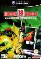 18 Wheeler GameCube Game