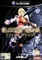 Bloody Roar Primal Fury GameCube Game