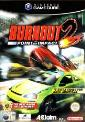 Burnout 2 Point of Impact GameCube Game