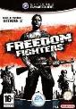 Freedom Fighters GameCube Game