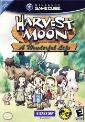 Harvest Moon a Wonderful Life (USA Import) GameCube Game