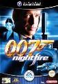 007 Nightfire GameCube Game