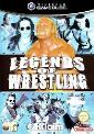 Legends Of Wrestling GameCube Game