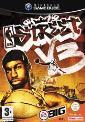 NBA Street V3 GameCube Game