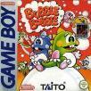 Bubble Bobble Gameboy Game