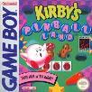 Kirbys Pinball Land Gameboy Game