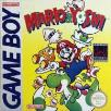 Mario and Yoshi Gameboy Game