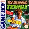 Top Ranking Tennis Gameboy Game