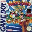 Wario Land Super Mario Land 3 Gameboy Game