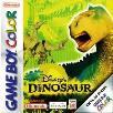 Disneys Dinosaur Gameboy Color Game