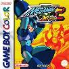 Mega Man Xtreme 2 Gameboy Color Game