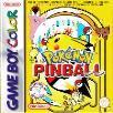 Pokemon Pinball Gameboy Color Game