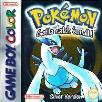Pokemon Silver Gameboy Color Game