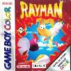 Rayman Gameboy Color Game