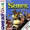 Shrek Fairy Tale FreakDown Gameboy Color Game