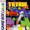Tetris DX Gameboy Color Game