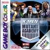 XMen Mutant Academy Gameboy Color Game