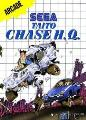 Chase HQ Master System Game