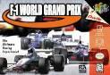 F1 World Grand Prix (USA Import) N64 Game