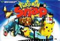 Pokemon Snap N64 Game