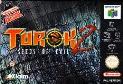 Turok 2 N64 Game