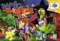 Banjo Kazooie (USA Import) N64 Game