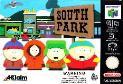 South Park N64 Game