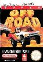 Super Off Road NES Game