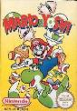 Mario and Yoshi NES Game