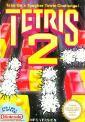 Tetris 2 NES Game