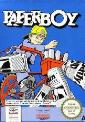 Paperboy NES Game