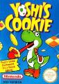 Yoshis Cookie NES Game