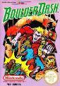 Boulder Dash NES Game