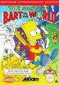 Simpsons Bart vs the World NES Game