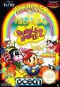 Rainbow Islands NES Game