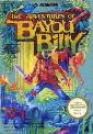 Adventures of Bayou Billy NES Game