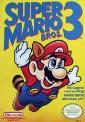 Super Mario Bros 3 (USA Import) NES Game