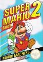 Super Mario Bros 2 NES Game