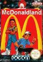 McDonaldland NES Game