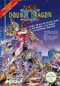 Double Dragon II NES Game