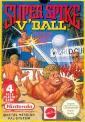 Super Spike V Ball NES Game