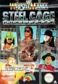 WWF Wrestlemania Steel Cage Challenge NES Game