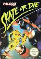 Skate or Die NES Game