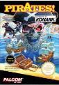 Pirates NES Game