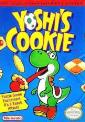 Yoshis Cookie (USA Import) NES Game