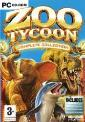 Zoo Tycoon Complete Collection PC CD Game