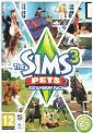 Sims 3 Pets Expansion Pack PC DVD Game