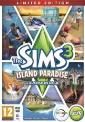 Sims 3 Island Paradise Expansion Pack PC DVD Game